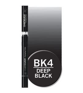 Rotulador chameleon - deep black bk4 - BK4