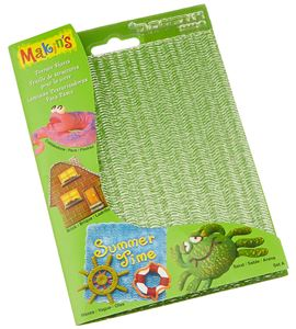 Set de texturas makin´s - set a - 38001