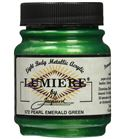 Pintura lumiere - pearlescent emerald