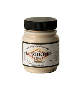 Pintura lumiere - hi-lite red 70 ml. - IJAC1574