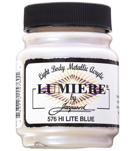 Pintura lumiere - hi-lite blue - IJAC1576
