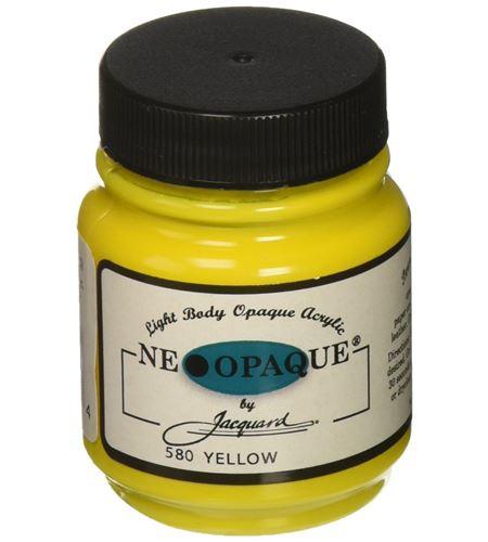 Pintura neopaque - yellow - IJAC1580