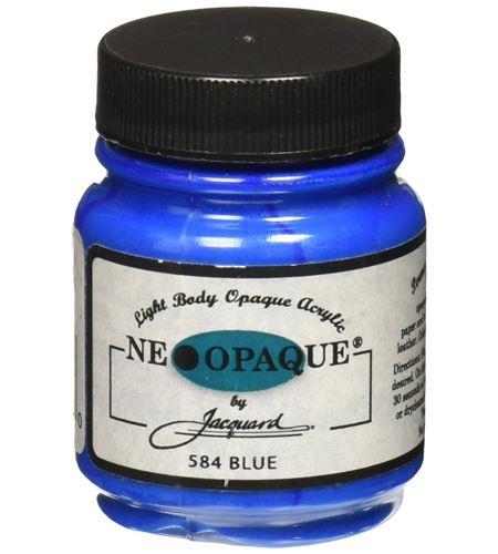 Pintura neopaque - blue - IJAC1584