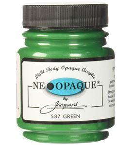 Pintura neopaque - green - IJAC1587