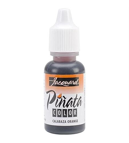 Tinta piñata - calabaza orange 1/2 fl. oz. - IJFC1005