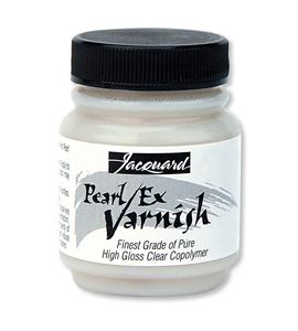 Pearl ex varnish - 411649