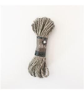 Cuerda de cáñamo - natural - CRD2125 NATURAL