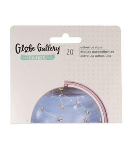 Stickers 1c2 - estrellas 3d - 377306