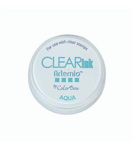 Tinta clearink de colorbox - azul aqua - 10005042