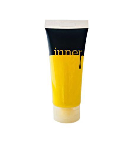 Pintura acrílica inner - amarillo limón 200 ml. - 20083-1