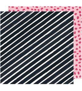 Hoja de papel de scrapbook - in alignment - 341864
