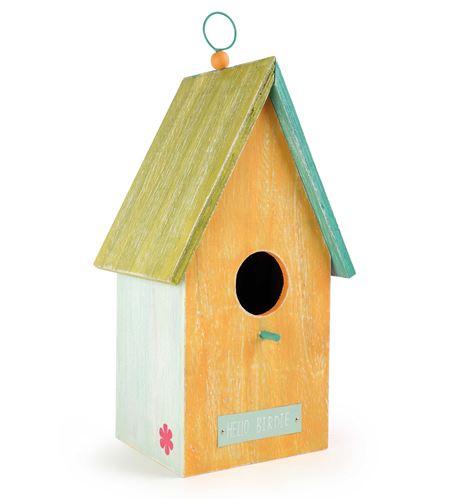 b1a3deeb70a3f Casa para pájaros hello birdie - 10009