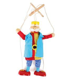 Marioneta rey - 10031