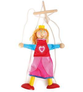 Marioneta princesa - 10033