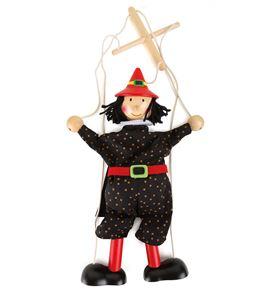 Marioneta hechicero - 10034