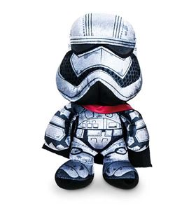 Peluche star wars capitán phasma - 10055