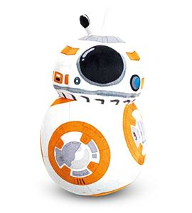 Peluche star wars bb 8 - 10060