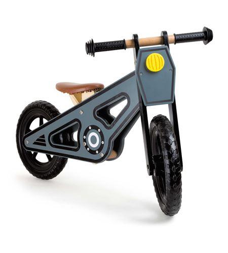 """Bicicleta de aprendizaje """"speedy"""" - 10108"""