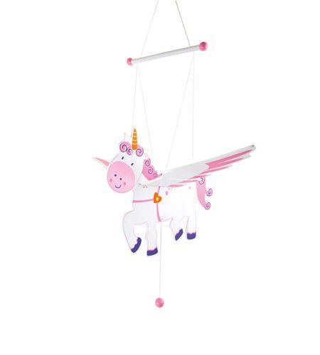 Unicornio volador - 10113