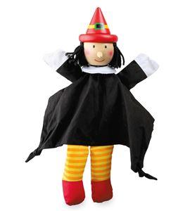 Marioneta de mano hechicero - 10234