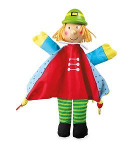 Marioneta de mano príncipe - 10237