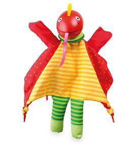 Marioneta de mano dragón - 10239