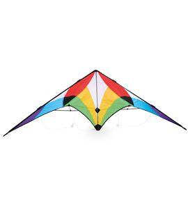 Ala delta, multicolor - 10274