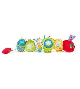 Juguete de motricidad para parque de bebé, la oruga glotona - 10405