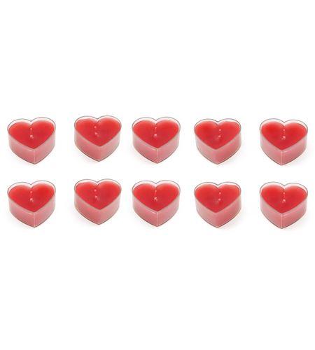 """Vela """"corazón"""" - 10413"""