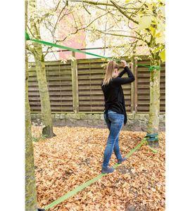 Set slackline incl. protección para árbol - 10476