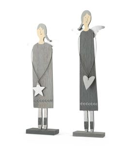 "Figuras decorativas ""ángel"" - 10539"