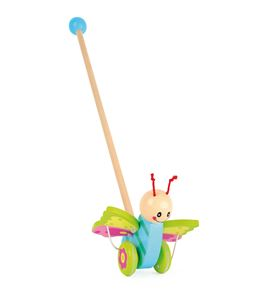 Mariposa para empujar - 10575