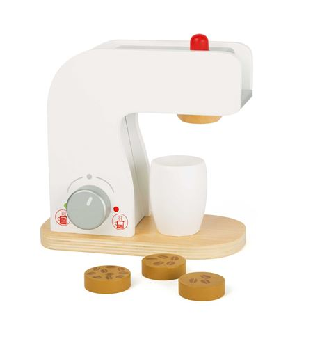 Máquina de café para cocina infantil - 10593