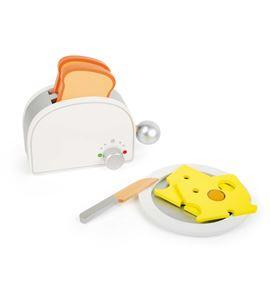 Vajilla desayuno para cocina infantil - 10594