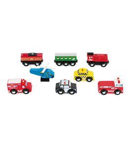 Display vehículos pequeños - 10645