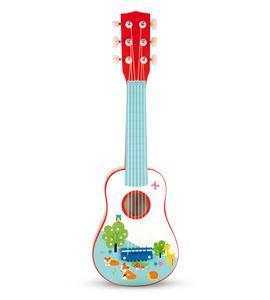 Guitarra zorrito - 10725