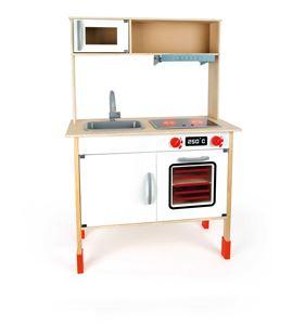 Cocina moderna - 10749