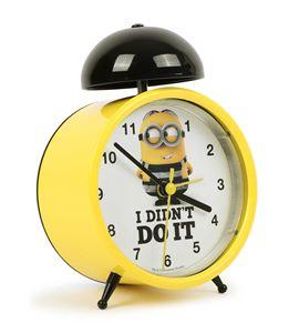 Despertador dave de los minions - 10770