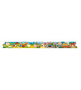Ciudad story-puzle - 10794