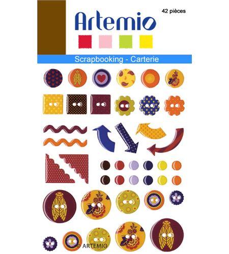 Adhesivos de epoxy - mediterráneo - 11006178