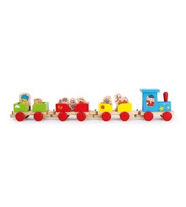 """Tren """"hombrecito de la arena"""" - 1176"""
