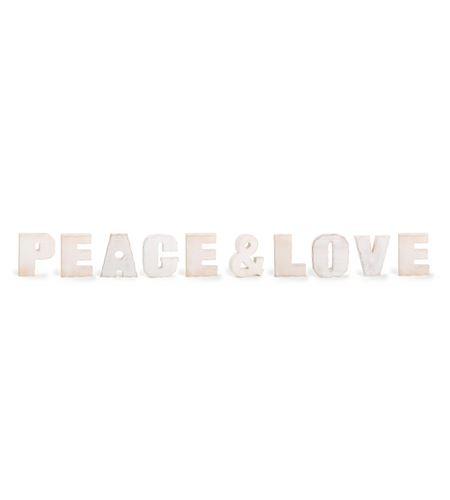 Peace & love - 1245