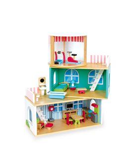 Casa de muñecas, variable - 1599