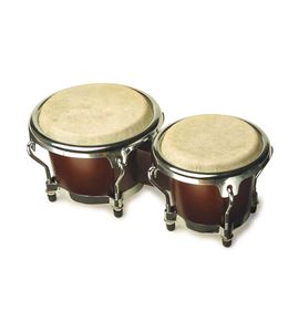 Tambor infantil, bongo - 1762