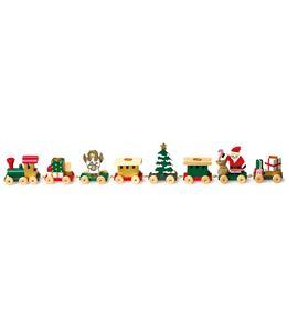Caravana navideña - 1872