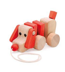 Perro para arrastrar - 2101