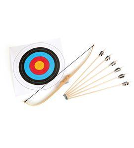 Set de tiro con arco, 30 pulgadas - 2605