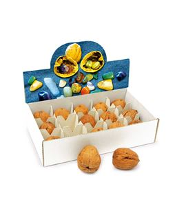 "Display ""nueces sorpresa"" - 2656"