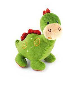 """Dinosaurio de peluche """"diplodocus"""" - 2811"""