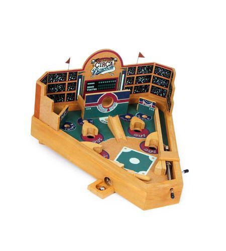 Pinball béisbol - 2835